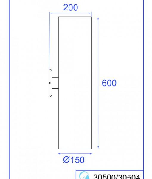 DT-30500-30504